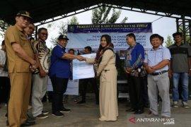 Bupati Ismunandar harapkan peningkatan kesejahteraan nelayan
