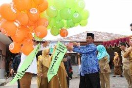 Pemkab Belitung Timur luncurkan Program Sigesite