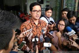 Febri Diansyah mundur dari Jubir KPK