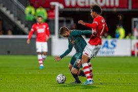 Gol Myron Boadu bawa AZ Alkmaar kalahkan Ajax 1-0