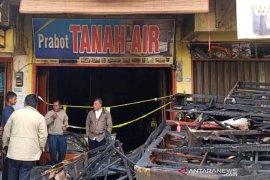 Polisi tangkap pelaku pembakaran toko di Aceh Tengah