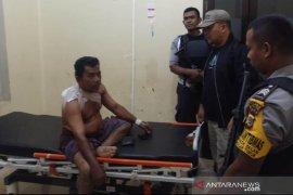 Polisi tangkap pelaku pembacokan di Aceh Timur