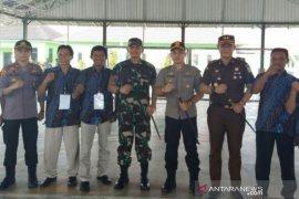 Polres Bangka Selatan kerahkan 58 personel amankan Pilkades serentak
