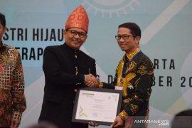 Pupuk Kaltim Raih Sertifikat Standar Industri Hijau dan Rintisan Teknologi dari Kementerian Perindustrian