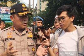 Pengendara moge tabrak nenek dan cucu di Bogor terancam enam tahun penjara
