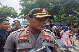 Kapolres Pamekasan: Polisi korban pembacokan oknum TNI kondisinya membaik