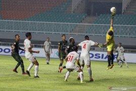 Liga 1: Tira Persikabo vs Persela, gol menit akhir selamatkan Laskar Joko Tingkir