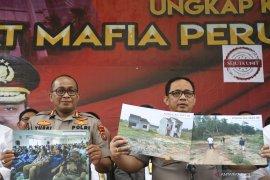 Polisi bongkar kasus penipuan rumah syariah, total korban 3.680 orang