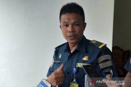KSOP Tanjung Pandan pastikan tongkang kandas di luar alur pelayaran