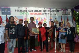 Ketua DPRD dukung kebijakan pro-penyandang disabilitas di Surabaya