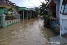Banjir kiriman landa Kota Tebing Tinggi