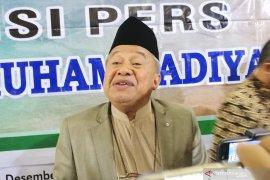 Muhammadiyah: Etnis Uighur sulit ekspresikan agamanya