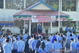 Pemkab HSS gelar HKN dan peringatan Hari Bela Negara