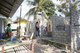 Polisi telusuri kerugian kasus penyimpangan dana rumah tahan gempa