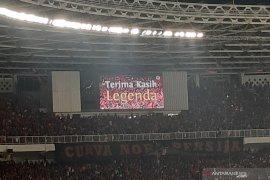 Persija Jakarta dihajar Persebaya Surabaya 1-2 di Liga 1