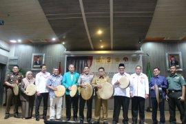 Wali Kota apresiasi Polresta Banda Aceh
