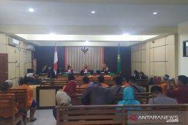 Muslim Ketua SMB pelaku penganiayaan dituntut lima tahun