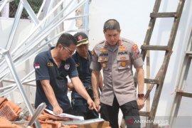 Kasus ambruknya atap SDN Keting 2, Polres Jember periksa empat saksi
