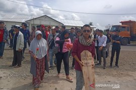 PTUN tolak gugatan PLTUb Bengkulu, mahasiswa sebut keadilan ekologis mati