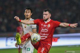Simic raih dua gelar di Indonesian Soccer Awards