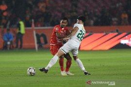 Klasemen Liga 1: Perebutan posisi kedua masih ketat, lima klub bersaing