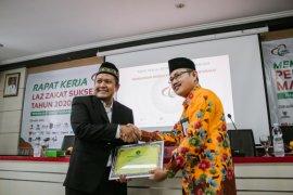 LAZ Zakat Sukses meraih akreditasi dari Kemenag