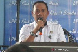 Kemenkumham Aceh pastikan seleksi CPNS objektif dan  transparan