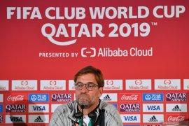 Liverpool secara tersirat keluhkan jadwal Piala Dunia Antarklub