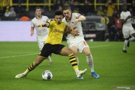 Liga Jerman, hujan enam gol terjadi saat Dortmund menjamu Leipzig