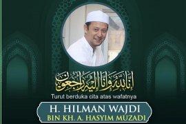 Putra KH Hasyim Muzadi meninggal akibat kecelakaan