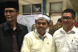 Legislator sarankan tata ruang DKI-Jabar-Banten disatukan atasi banjir