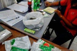 Penyelundup teh hijau Thailand ke Aceh terancam 2 tahun penjara dan denda Rp4 miliar