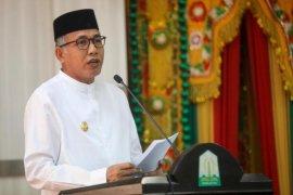 Mitigasi bencana jadi prioritas Pemerintah Aceh