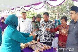 Pemkab Bangka Barat akan bangun galeri UMKM di Pelabuhan Tanjungkalian