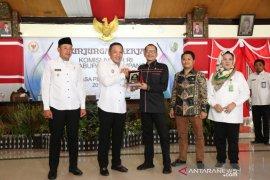 Bupati Sampang minta Komisi IV DPR perjuangkan nasib petani