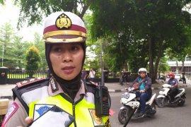 Besok, sejumlah jalan di Kota Medan diberlakukan buka tutup