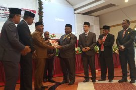 Pendapatan Papua Barat 2020 diproyeksikan mencapai Rp9,2 triliun