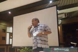 Ketua PWI Sumut sebut media online picu penurunan oplah media cetak