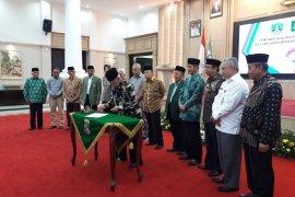Tokoh Banten dukung KH Mas Abdurachman pahlawan nasional