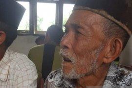 Kakek 89 tahun hilang di hutan Aceh Selatan