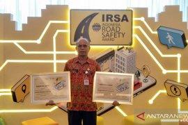 Landak raih dua penghargaan IRSA 2019