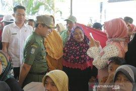 Bupati Lumajang pantau pelaksanaan pilkades e-voting
