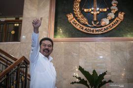 Ini alasan Jaksa Agung tidak koordinasi dengan KPK kasus Jiwasraya