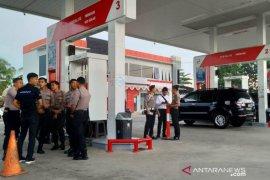 """Ketua DPRD Babel kaget mobil perusahaan gunakan """"Fuel Card"""" solar bersubsidi"""