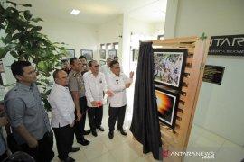 Antara hadirkan galeri visual di Aceh