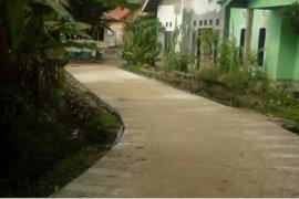 Pemkot Jambi masih prioritaskan pembangunan infrastruktur jalan