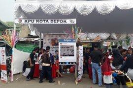 KPU Depok optimistis Pilkada berjalan aman