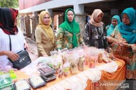 Pemkab Belitung Timur dirikan gerai kerajinan daerah
