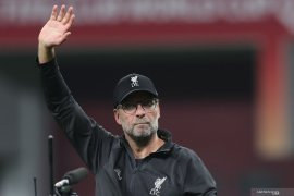 Pelatih sebut Liverpool tampil luar biasa taklukkan Monterrey