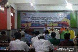 KPU Labura laksanakan sosialisasi tahapan Pilkada